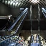 Pezsgőbárt álmodnak a 4-es metróba a döntéshozók