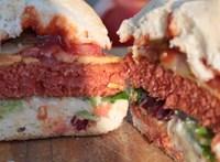Ez a csata nem véres: hatalmas vita alakult ki az EU-ban a műhúsburgerek miatt