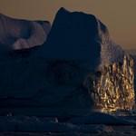 Hatalmasakat szellent a Jeges-tenger