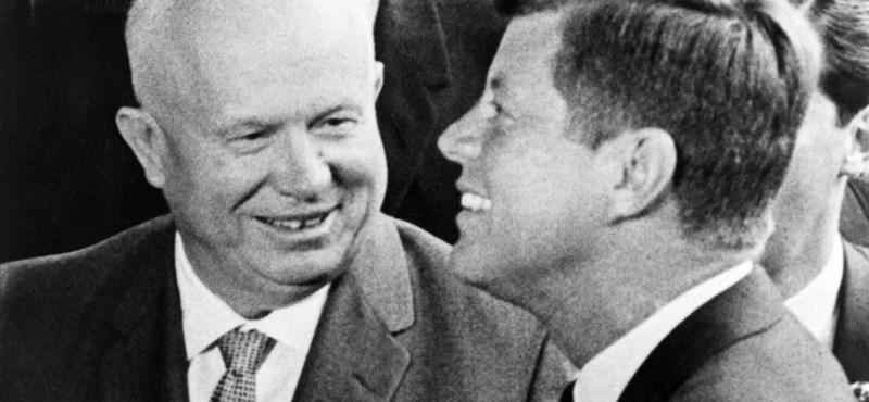 Új információkra bukkantak a JFK-aktákban