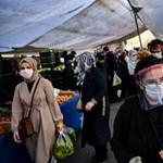 Erdogan faeperszirupja ide vagy oda, a koronavírus csődbe viheti Törökországot