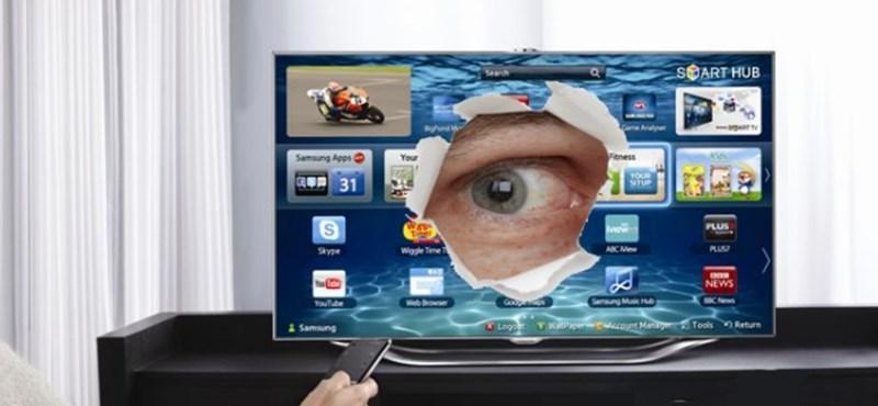 Ha van otthon tv-je, erről azért tudjon: elérkeztünk oda, hogy már a tévére is kell vírusirtó programot telepíteni?