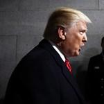 Trump a mexikói elnöknek: nincs találkozó, ha Mexikó nem fizet a falért