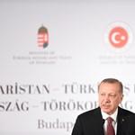 Erdogan ismét a menekültekkel zsarolta az Európai Uniót