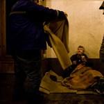 Minisztériumi zárolás fojthatja meg a téli krízisellátást
