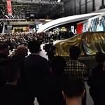 Képgaléria: A 10 legfontosabb autópremier Genfből