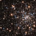 Egy átlagos fekete lyukat akartak tanulmányozni a tudósok, de sokkal érdekesebb dologra bukkantak
