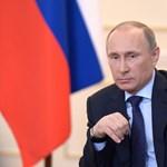 Már a Putyin-rezidencia építkezésén is lopnak? Őrizetben az építő cég vezetője