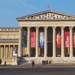 Virtuális nyílt napot rendez a Szépművészeti Múzeum