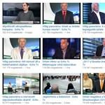 Kovács Gergely interjúja a legnézettebb Echo Tv-s videó