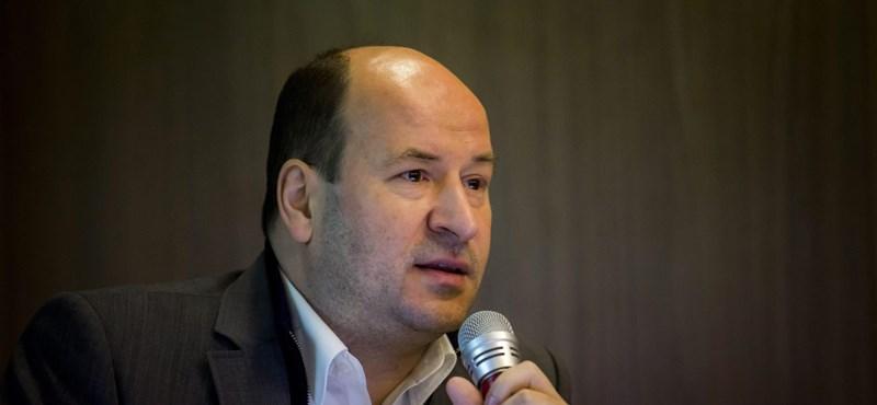 Fidesz-közeli kommunikációs szakembert neveztek ki az SZFE intézetének élére