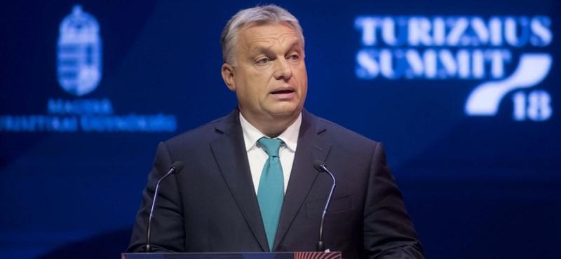 Orbán Viktor szerényen spórolt és törlesztett