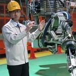 Meghaltak Fukusimában a Toshiba szuperrobotjai