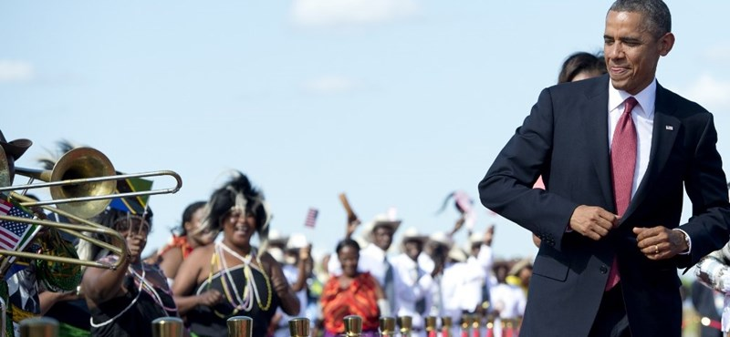 Az Obama-korszak zenében elbeszélve – újabb ütős playlist az exelnöktől