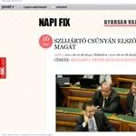 Az Orbán-Barroso levelezés kiszivárogtatásának háttere