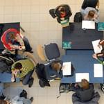 Felvételi pontszámítás: ilyenek a szabályok a felsőoktatási szakképzéseken