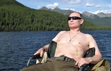 Vlagyimir Putyin Kiszel Tünde nyomába eredt