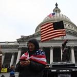 Hatszor szólt hiába a rendőrfőnök, hogy vessék be a Capitoliumnál a Nemzeti Gárdát