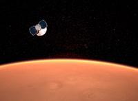 Már zajlik az új űrverseny, csak most a Marsért