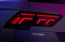 A Volkswagen megmutatta az új 7 személyes Tiguant