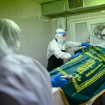 Nem akar csillapodni a járvány Törökországban