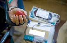 Véradások maradnak el a lezárások miatt, alig találnak már donort