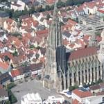 Részeg vizelők miatt pusztul a világ legmagasabb keresztény temploma