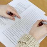 Átmennél egy általános iskolai helyesírásteszten?