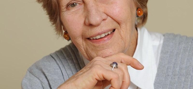 """""""A magyar konyha az öngyilkosság egy formája"""" – Beata Bishop a rákról"""