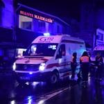 Isztambuli merénylet: egy kanadai és egy orosz nőt is megöltek