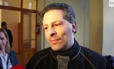 Schiffer már megbánta, hogy LMP lett a párt neve