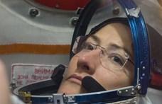 Beindultak a találgatások, miután kiderült, hogy nőt küld a NASA a Holdra