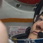 Visszatért a Földre a NASA űrhajósa, aki rekordot döntött a világűrben