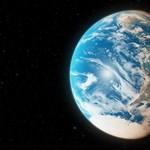 Több száz új Föld-méretű bolygóra bukkantak a NASA teleszkópjával