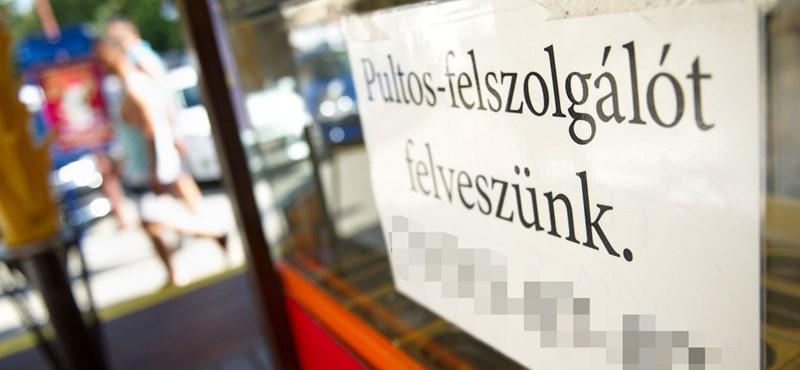 Három rivális vendéglátós kifogott a munkaerőhiányon: összefogtak