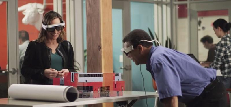 Tech  Szemüveget a dolgozónak! Mindenkinek jobb lesz a38341f556