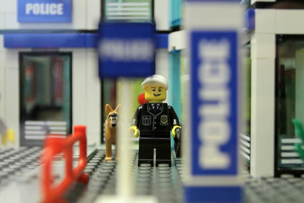 LEGO bolt nyílt az Árkádban (Örs V. tér)