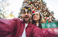 Ön ajándékot vesz karácsonykor vagy kényszeres vásárló?