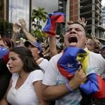 Nem árulja el a kormány, hány embert akar még Venezuelából befogadni