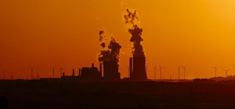 Négy feltételt szab a kormány az EU-s klímaegyezmény aláírására