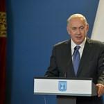 Ezrek követelték Netanjahu lemondását a tel-avivi tüntetésen