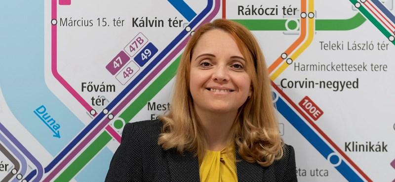 A BKK volt igazgatója Fürjes Balázs csapatába igazolt