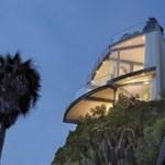 Luxusvilla: meditációs sarok, tengerparti kilátással