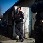 Rasszista kettős merénylet: a falu felejteni akar, a család magára maradt - galéria