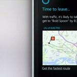 Jobb a Cortana, mint a Siri?
