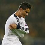 Nem edzhetett a Real Madrid, mert a gyerekeké volt a pálya