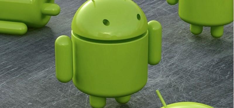 Így készül egy androidos vírus