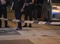 Kalapáccsal verték össze a hongkongi tüntetések egyik vezetőjét