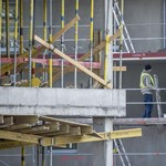 Koronavírus: a nagy építőipari projektek lehetnek leginkább veszélyben