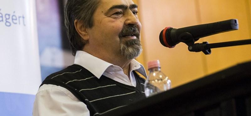 A DK Tóth Zoltán választási szakértőt indítja Szél Bernadett ellen